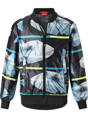 Куртка синя | 5328917