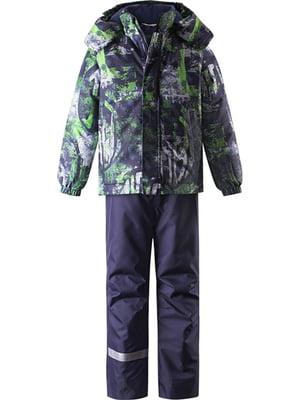 Комплект: куртка и брюки | 5328936