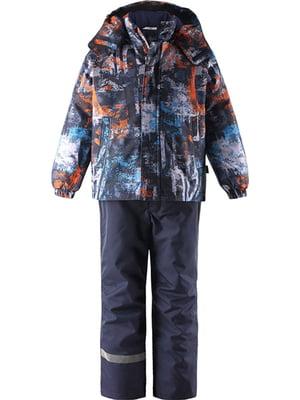 Комплект: куртка та штани | 5328937