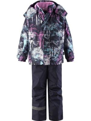 Комплект: куртка и брюки | 5328940