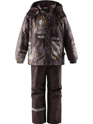 Комплект: куртка и брюки | 5328941