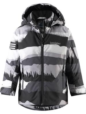 Куртка черная | 5328965