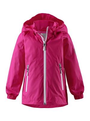 Куртка рожева | 5328967