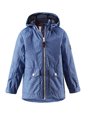 Куртка синя   5328971