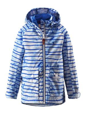 Куртка блакитна   5328972