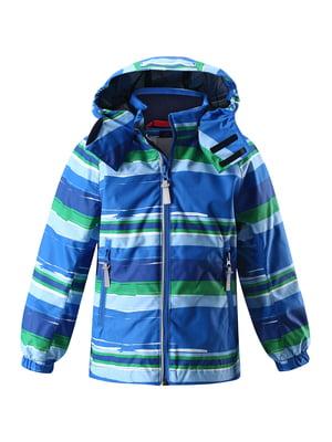 Куртка синя | 5328977