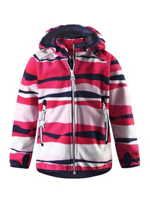 Куртка червона | 5328990