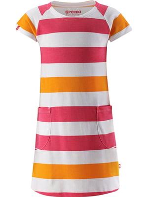 Платье розовое | 5329025