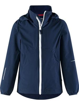 Куртка синя   5329096