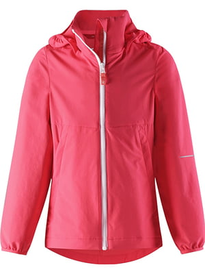 Куртка рожева | 5329097