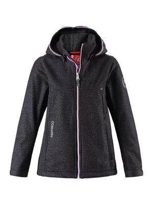 Куртка серая   5329133