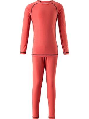 Комплект термобілизни: кофта та штани   5329194