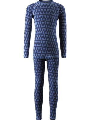 Комплект термобелья: кофта и брюки | 5329199