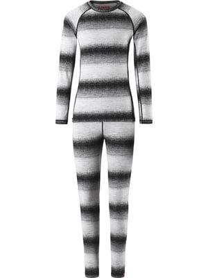 Комплект термобелья: кофта и брюки | 5329204