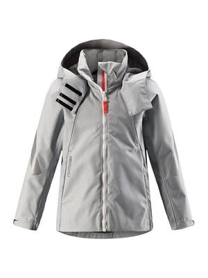 Куртка серая | 5329220