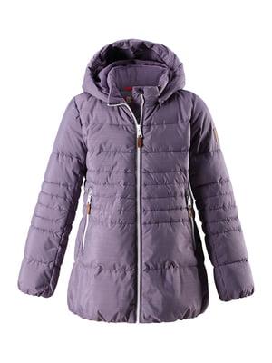 Куртка фиолетовая | 5329312
