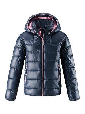 Куртка синя | 5329316