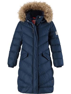 Куртка синяя | 5329331