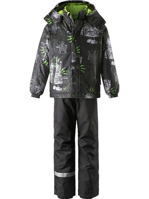 Комплект: куртка та штани | 5329342