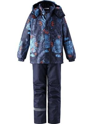 Комплект: куртка та штани | 5329343