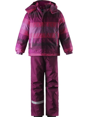 Комплект: куртка и брюки | 5329344
