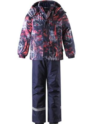 Комплект: куртка та штани | 5329345
