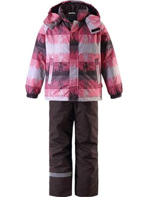 Комплект: куртка та штани | 5329346