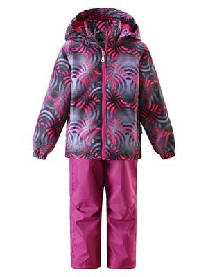 Комплект: куртка та штани | 5329352