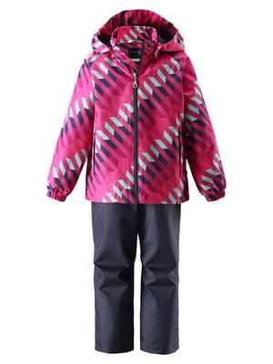 Комплект: куртка та штани | 5329355