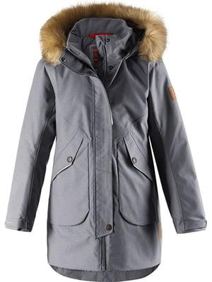 Куртка серая   5329444