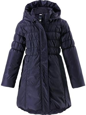 Куртка синя | 5329665