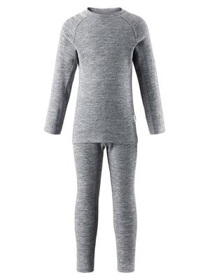 Комплект термобілизни: кофта та штани   5329882