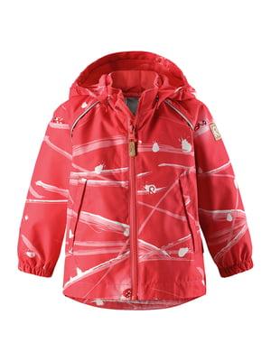 Куртка коралова | 5329891