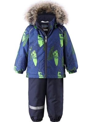 Комплект: куртка та штани | 5329915