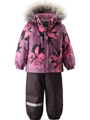 Комплект: куртка та штани | 5329919