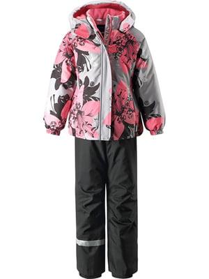 Комплект: куртка та штани | 5329922