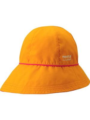 Панама помаранчево-рожева | 5330036