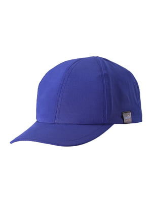 Кепка синяя | 5330066