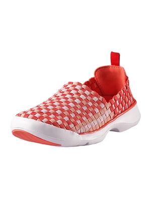 Кросівки коралові | 5330114