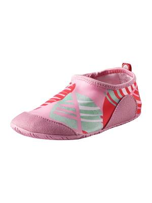 Тапочки розовые | 5330144