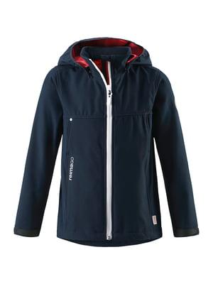 Куртка синя   5330180
