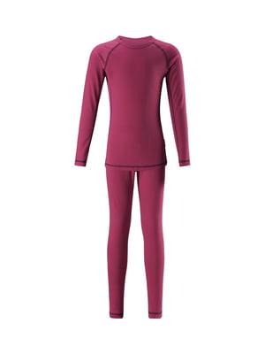 Комплект термобілизни: кофта та штани   5330185