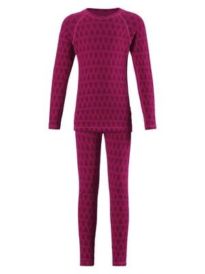Комплект термобілизни: кофта та штани   5330221