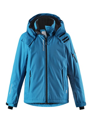 Куртка синяя | 5330264