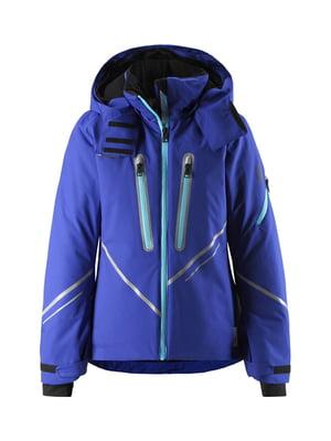 Куртка фиолетовая | 5330274