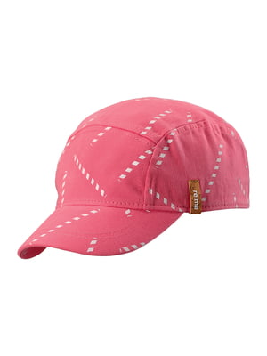 Кепка розовая | 5330522