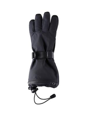 Перчатки черные | 5330560