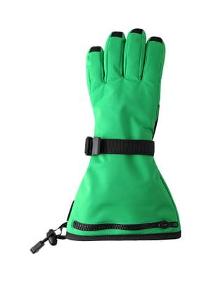 Рукавички зелені   5330562