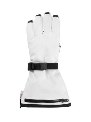 Перчатки белые   5330564