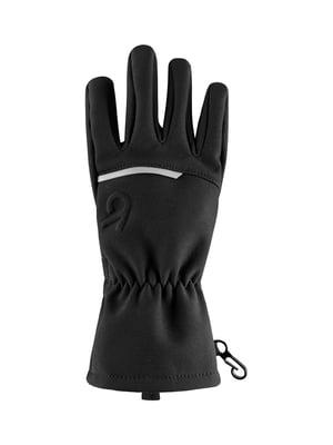 Перчатки черные | 5330649
